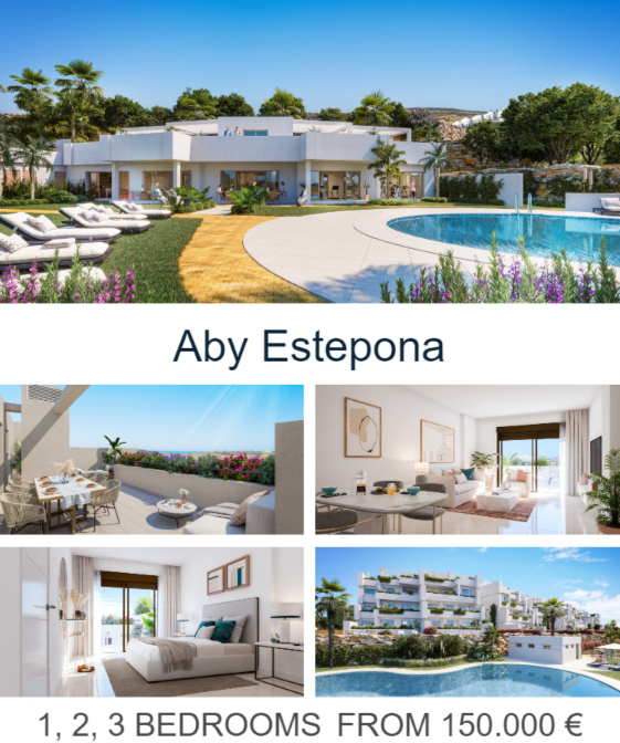 Current Offer For Project Aby Estepona
