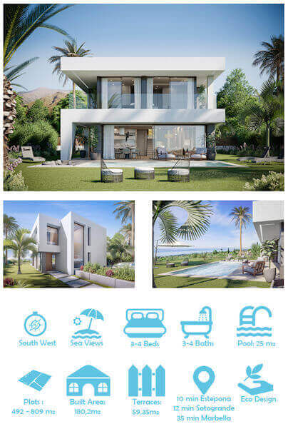 Current Offer For Project Aquamarina Villas